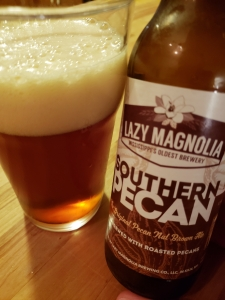 Southern Pecan- Lazy Magnolia