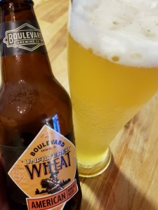 Unfiltered Wheat- Boulevard