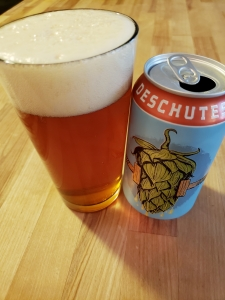 Fresh Squeezed- Deschutes