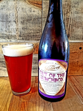 Out of the Lunchbox by the Bruery