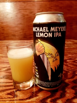 Michael Meyers Lemon